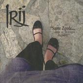Irij - Same Zgode - Fontastix CD