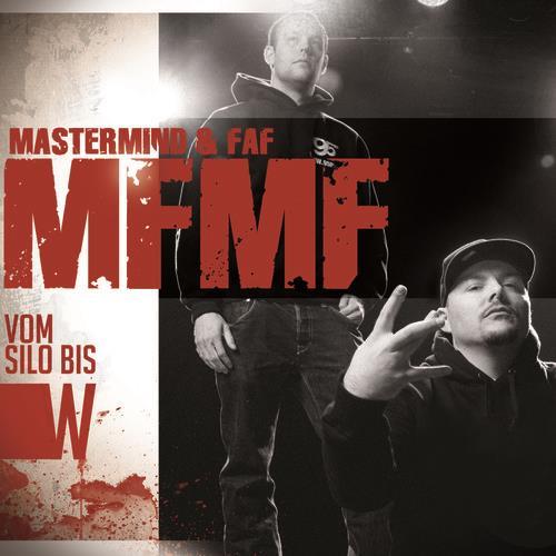 MFMF - Vom Silo Bis W - Fontastix CD