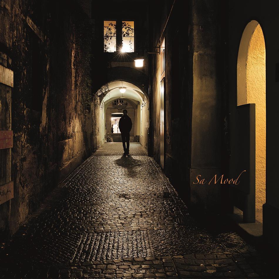 Sa Mood - --- - Fontastix CD