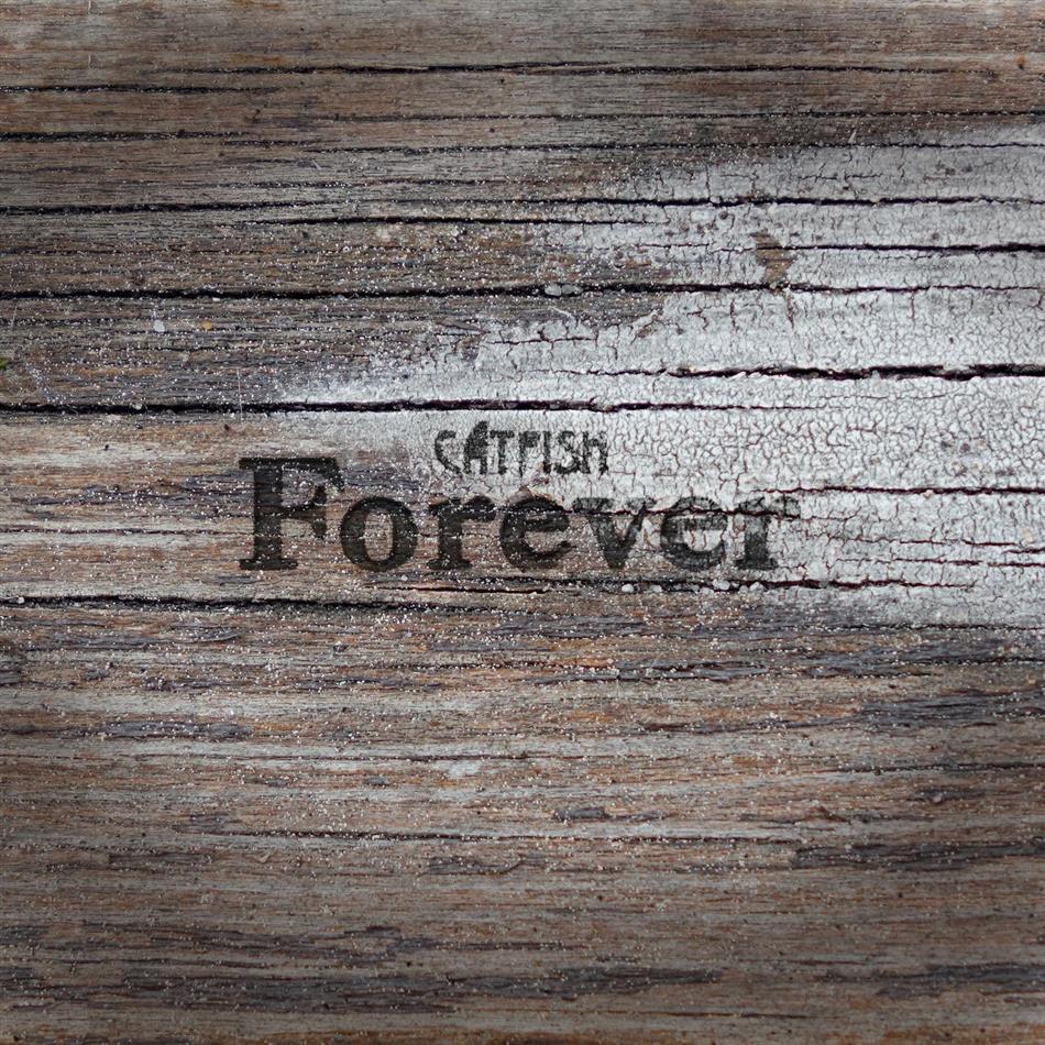 Catfish (Swiss) - Forever - Fontastix CD