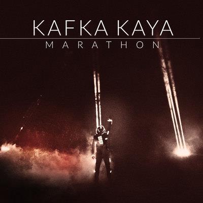 Kaya Kafka - Marathon - Fontastix CD
