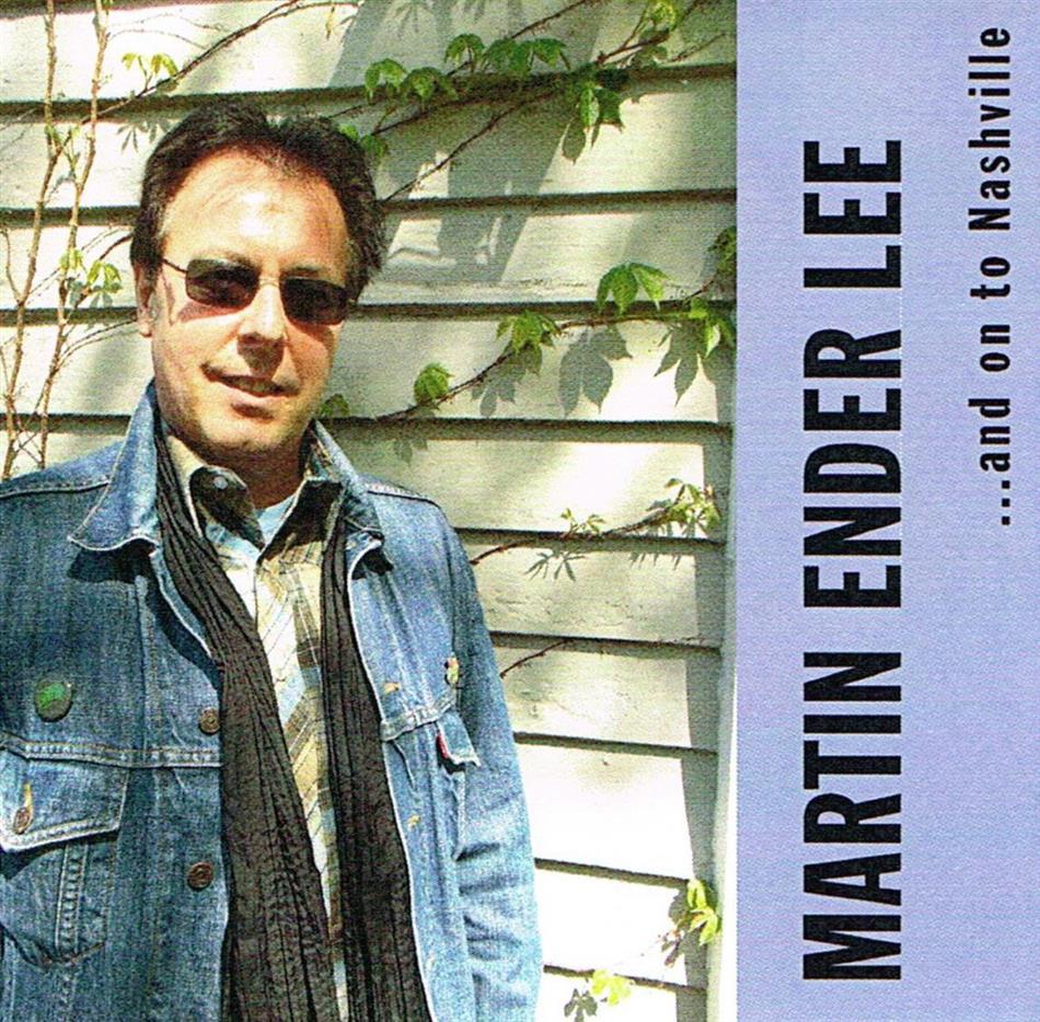 Lee Martin Ender - ... And On To Nashville - Fontastix Vinyl (LP)