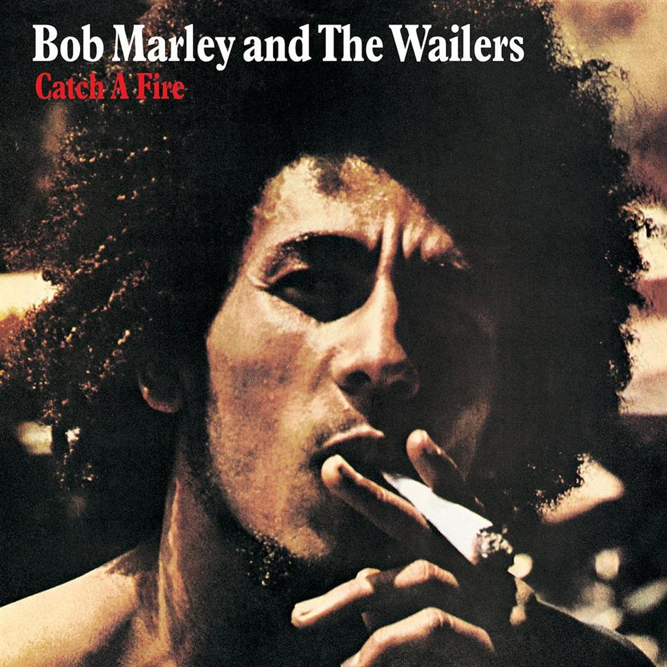 Bob Marley - Catch A Fire (Remastered)