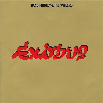 Bob Marley - Exodus (Remastered)