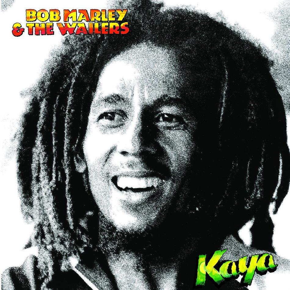 Bob Marley - Kaya (Remastered)