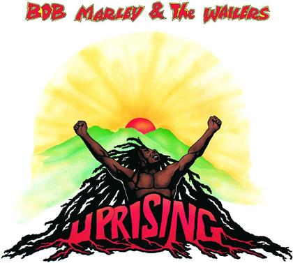 Bob Marley - Uprising (Remastered)