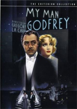My man Godfrey (1936) (b/w, Criterion Collection)