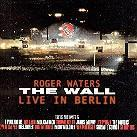 Roger Waters - The Wall: Live in Berlin (Jewel Case)