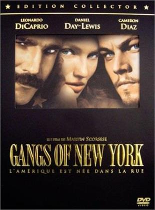 Gangs of New York (2002) (Edition Collecteur, 2 DVDs)
