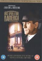 Once Upon a Tme in America (1984) (Special Edition, 2 DVDs)