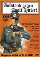 Aufstand gegen Adolf Hitler (1955) (s/w)