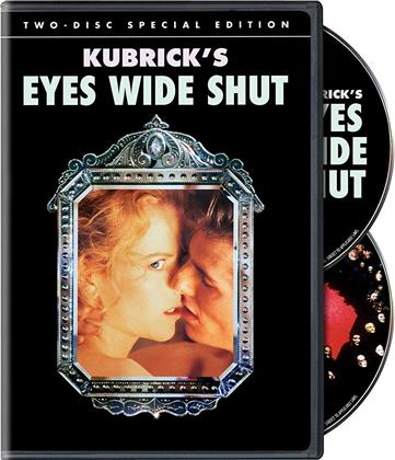 Eyes Wide Shut (1999) (Stanley Kubrick Collection, Special Edition, 2 DVDs)