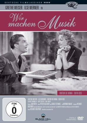 Wir machen Musik (1942) (s/w)