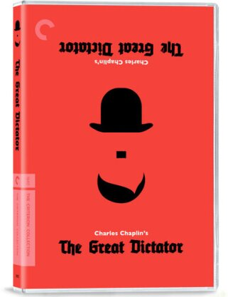 The Great Dictator (1940) (Criterion Collection)