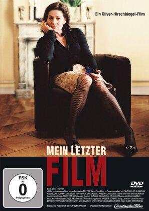 Mein letzter Film - (Hannelore Elsner)