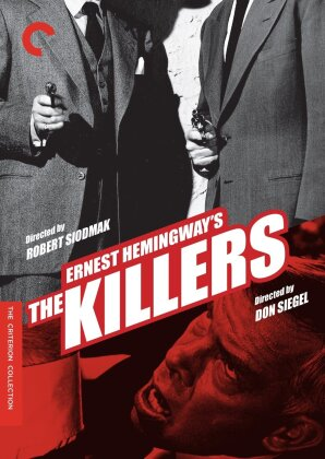 The Killers (1964) (Criterion Collection, 2 DVD)