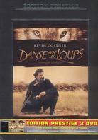 Danse avec les loups (1990) (Deluxe Edition, 2 DVD)