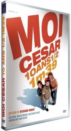 Moi César 10 ans 1/2 1m39