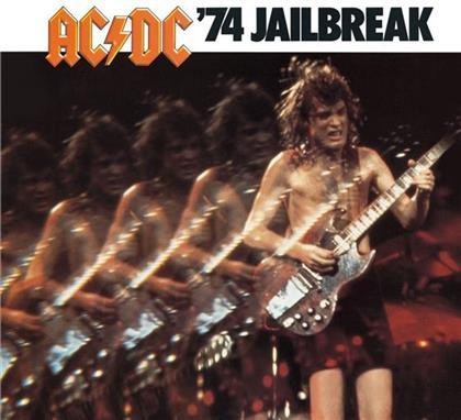 AC/DC - 74 Jailbreak (Remastered)