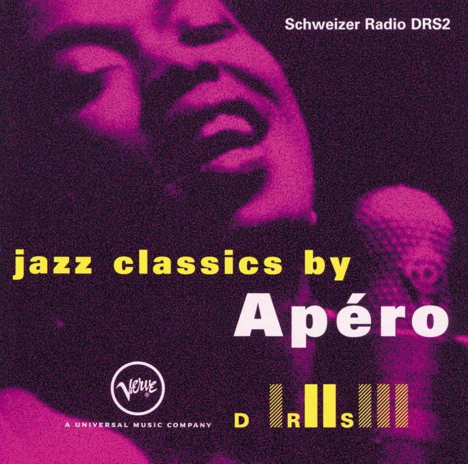 Apero Jazz Classics - Vol. 1