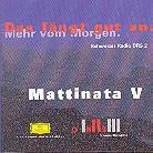 Various & Various - Mattinata 5 (2 CDs)