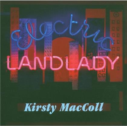 Kirsty MacColl - Electric Ladyland