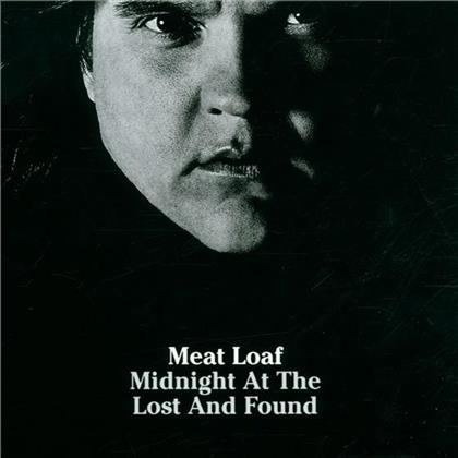 Meat Loaf - Midnight At The Lost