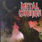 Metal Church - ---