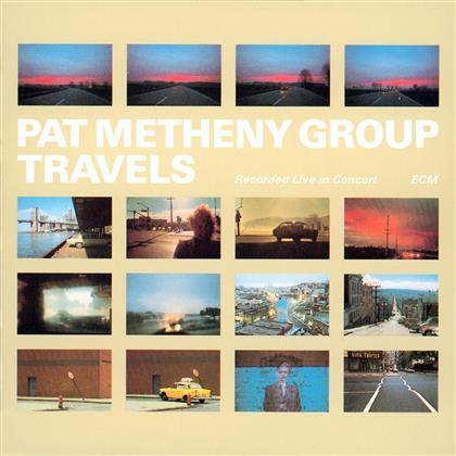 Pat Metheny - Travels (2 CDs)