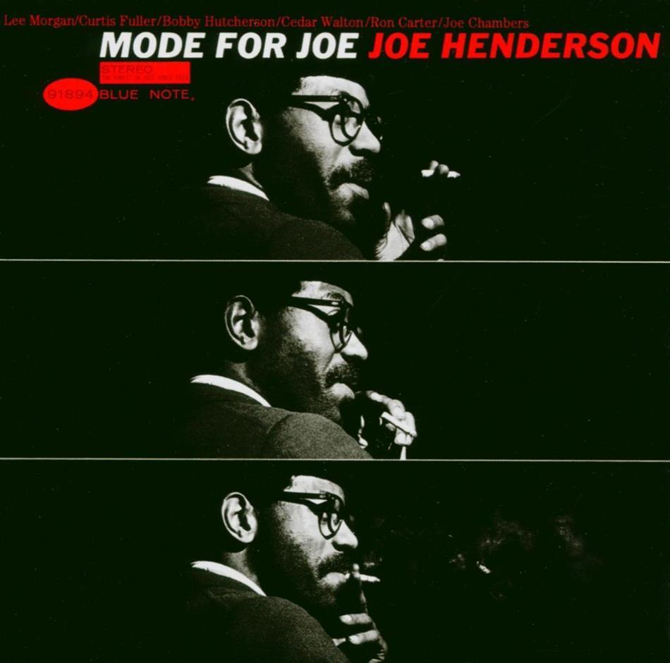 Joe Henderson - Mode For Joe