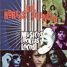 Heroes Del Silencio - Musicos Poetas Y Locos (2 CDs)