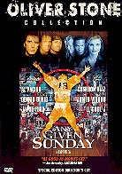 Any given sunday (1999) (Director's Cut, 2 DVDs)