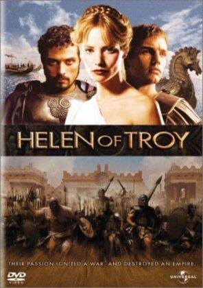 Helen of Troy (2003) (2 DVDs)