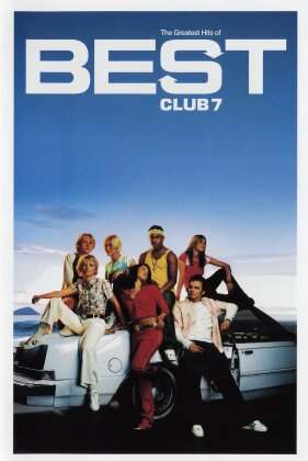 S Club 7 - Best - Greatest Hits