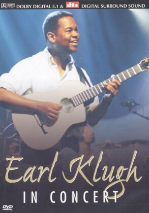 Klugh Earl - In Concert