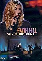 Hill Faith - When the lights go down