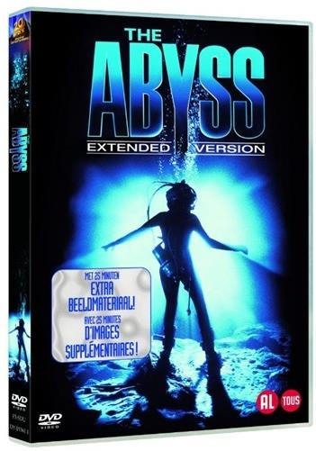 The Abyss (1989) (Extended Edition)