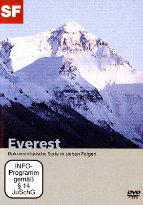 Everest - Dokumentarische Serie