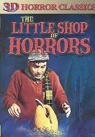 The little shop of horrors - 3D Horror Classics (1986)
