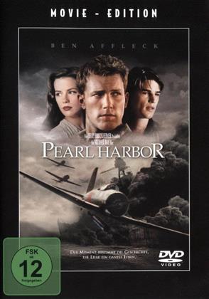 Pearl Harbor (2001) (Movie Edition)