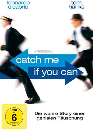 Catch me if you can (2002) (Single Edition)