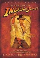 Indiana Jones Collection (4 DVD)