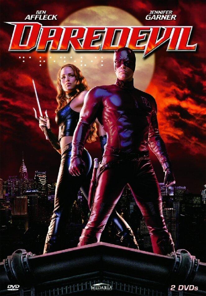 Daredevil (2003) (2 DVDs)