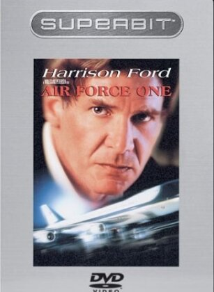 Air force one - (Superbit) (1997)