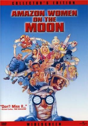 Amazon women on the moon (1987) (Collector's Edition)