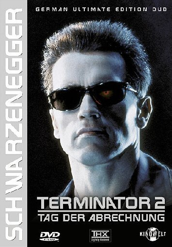 Terminator 2 - Tag der Abrechnung (1991) (Ultimate Edition)