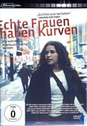 Echte Frauen haben Kurven (2002)