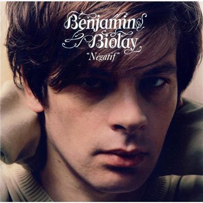 Benjamin Biolay - Negatif (2 CDs)