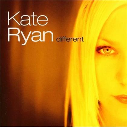 Kate Ryan - Different