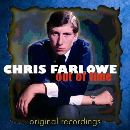 Chris Farlowe - Out Of Time - Anthology (2 CDs)